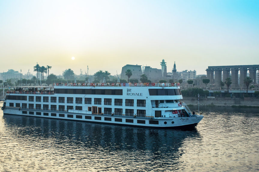 Top Destinations To Visit In Egypt
