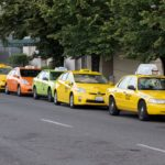 easily book a Wooking airport taxi