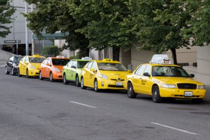 Airport Taxi Made Simple: How To Find The Best Deal For You?